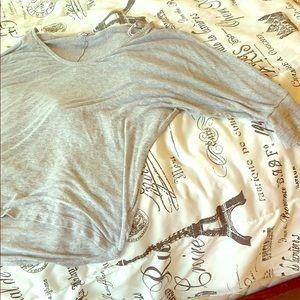 Splendid 3/4 length shirt